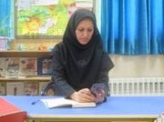 نخستین نشست مجازی انجمن عکاسان نوجوان کانون استان قزوین