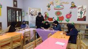 بزرگداشت هفته دولت در مراکز کانون آذربایجان شرقی