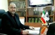 تجلیل از برگزیدگان مسابقه «من فرزند مدافع سلامتم» در استان زنجان