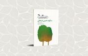 «سکوتِ خیس درختان» سروده محمود پوروهاب بازنشر شد