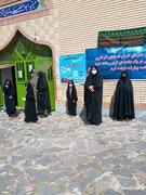 مشارکت مربیان کانون سربشه در اردوهای  جهادی