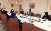 راه اندازی کتابخانه سیار با هدف ترویج فرهنگ کتابخوانی در مناطق محروم