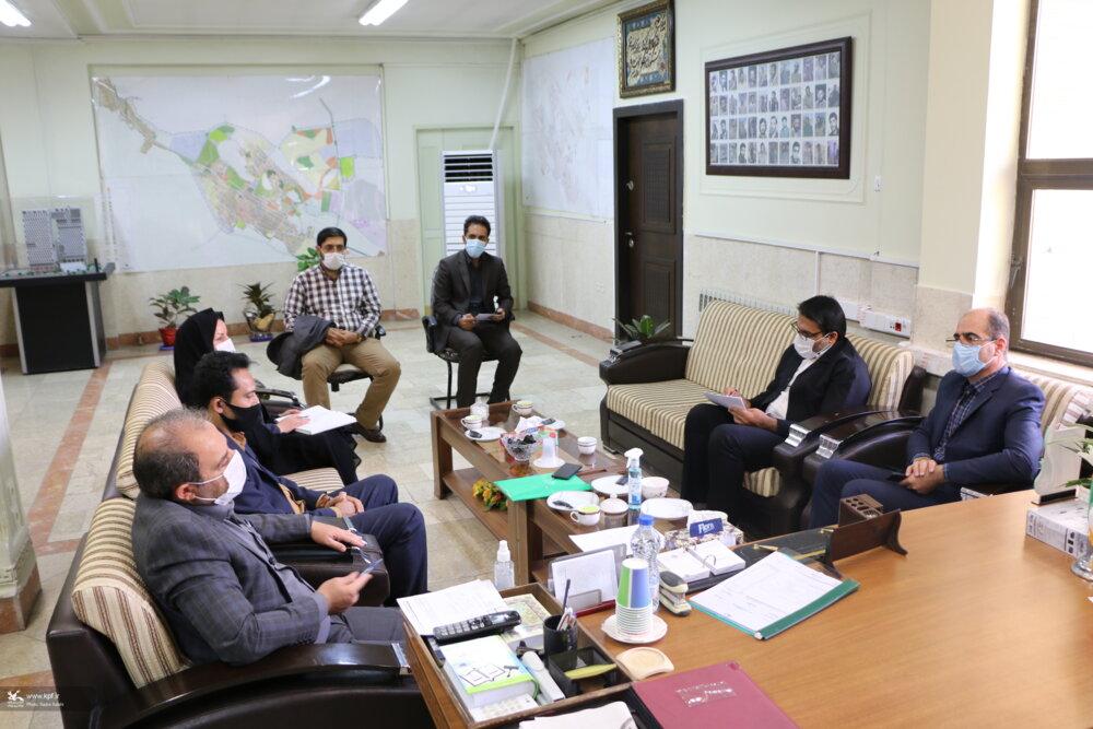 شهرکرد شهر دوستدار کودک