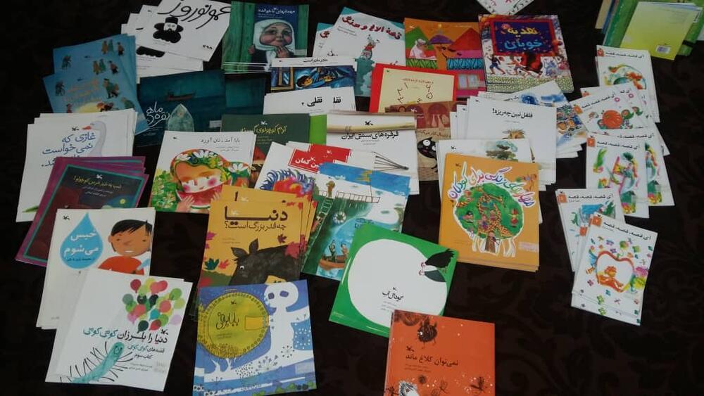 کتابخانه های سیار و پستی  کانون ایلام فعالیت حضوری خود را از سر می گیرند