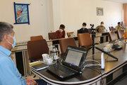 این کارگاه با حضور کارشناسان از مرکز بهداشت و نیروی انتظامی به صورت حضوری و مجازی برگزار شد.
