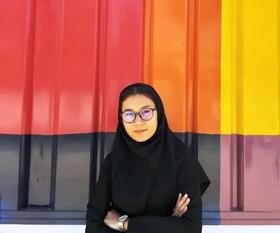خوشدرخشی عضو کانون استان قزوین در ششمین دوره جایزه بین المللی فرشته