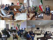 توسعه فعالیتهای کانون در مناطق روستائی سراب، بستان آباد، اهر و کلیبر