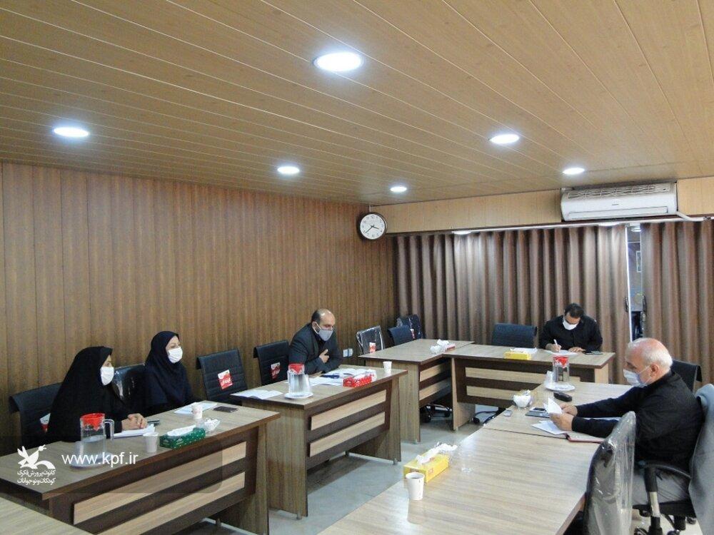 تشکیل فراکسیون کودک و نوجوان در مجلس شورای اسلامی