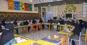 اعضای شورای فرهنگی کانون لرستان میهمان مراکزشدند