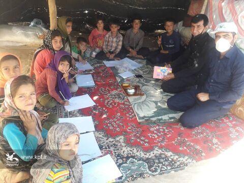 طرح  همدلی با عشایر استان