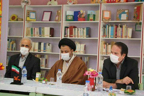 گزارش تصویری تقدیر از ۳ عضو برگزیده بین المللی کانون پرورش فکری مرکز ماکو