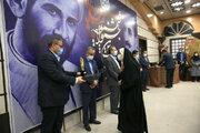 کانون پرورش فکری کودکان و نوجوانان استان بوشهر دستگاه برتر شد