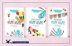 "The Collection of ""Kooti Kooti Tales"" is Published in Istanbul Turkish."