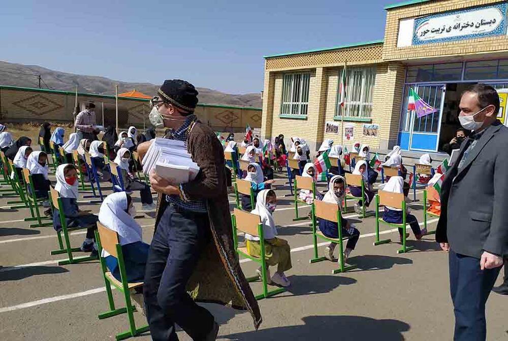 آغاز دور تازهی فعالیتهای امداد فرهنگی کانون استان اردبیل
