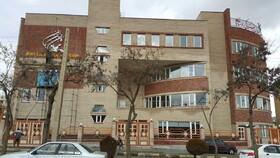 تیزر افتتاح کانون زبان ایران شعبه سنندج و مراکز فرهنگی هنری  شماره 4 و 5 در سنندج