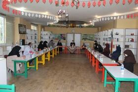 ششمین جلسه شورای فرهنگی کانون آذربایجان غربی برگزار شد