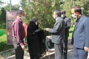 شهدای کودک دفاع مقدس نشانگر حقانیت و مظلومیت ایران در جنگ تحمیلی است