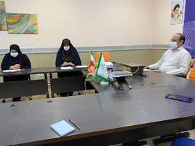 کمیته راهبری امنیت فن اوری و اطلاعات در کانون ایلام تشکیل شد