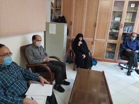 شورای اقامه نماز کانون استان اردبیل تشکیل جلسه داد