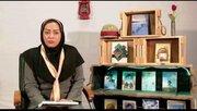مربیان کانون(سیستان و بلوچستان) راویان دفاع مقدس در شبکه استانی هامون