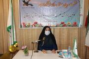 نشست حضوری مربیان مسئول مراکز کانون استان کردستان برگزار شد