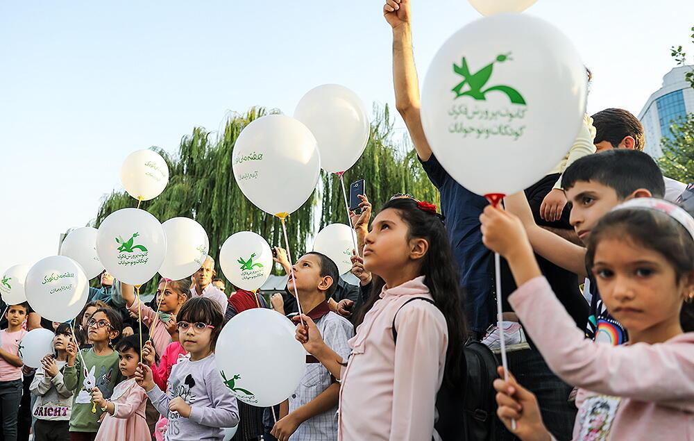هفته ملی کودک امسال به صورت مجازی برگزار میشود