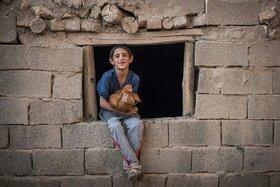درخشش دو عضو نوجوان کانون سرخه در مهرواره کشوری عکس