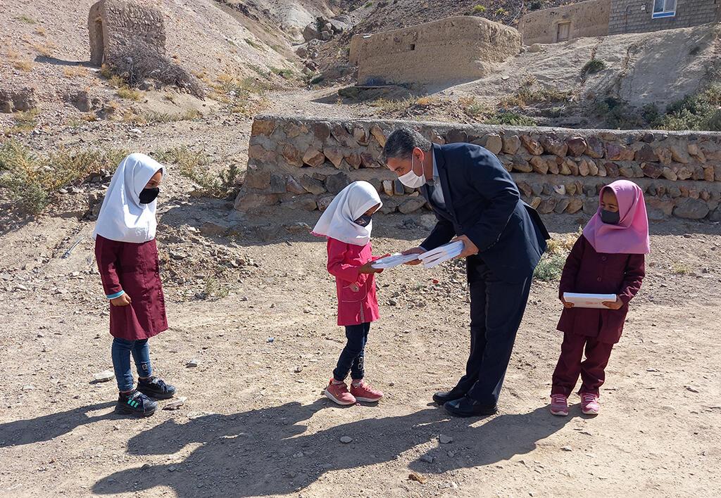 گرامیداشت هفته ملی کودک از ۱۲ تا ۱۷ مهرماه با شعار«آینده را باید ساخت»