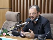 حامد حجتی مدیر کل کانون قم منصوب شد