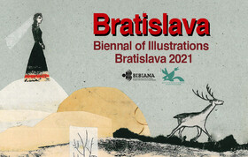 Call for Entries of the Biennial Illustrations, Bratislava, 2021