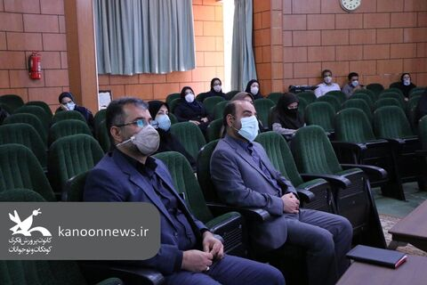 شانزدهمین سوگواره عاشورایی کانون فارس
