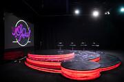 استودیو تلویزیونی «امید» در کانون افتتاح شد