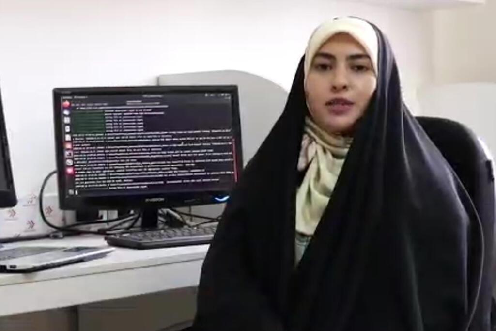 الهام افشار، عضو موفق مرکز فرهنگیهنری شماره ۲ همدان از نقش کانون در موفقیتهاش میگوید