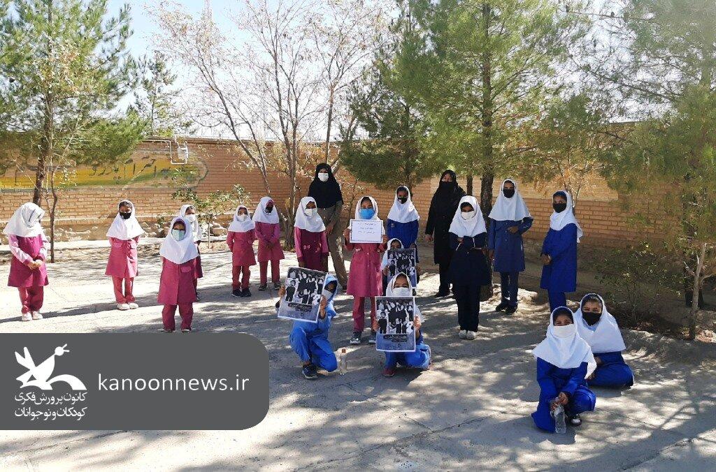 ویژه برنامههای مراکز سیار خراسان جنوبی در دومین روز از هفته ملی کودک