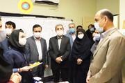 چهار مرکز کانون در استان گلستان گشایش یافت