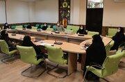 نشست هماندیشی کانون کرمان با محیط زیست برگزار شد