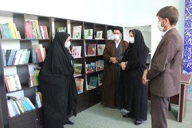 آغاز بکار دو کتابخانه سیار روستایی در کهگیلویه و بویراحمد
