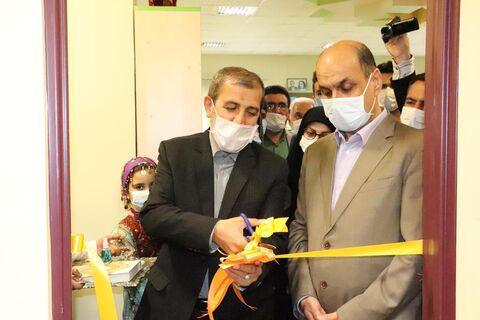 افتتاح فروشگاه و سه مرکز علمی-تخصصی کانون پرورش فکری در گرگان