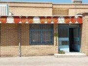 اسکلت ساختمان جدید کانون پرورش فکری کودکان و نوجوانان سیرجان بنا شد