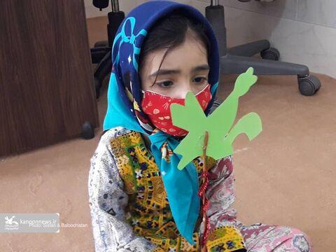 هفته ملی کودک در مراکز فرهنگیهنری سیستان و بلوچستان