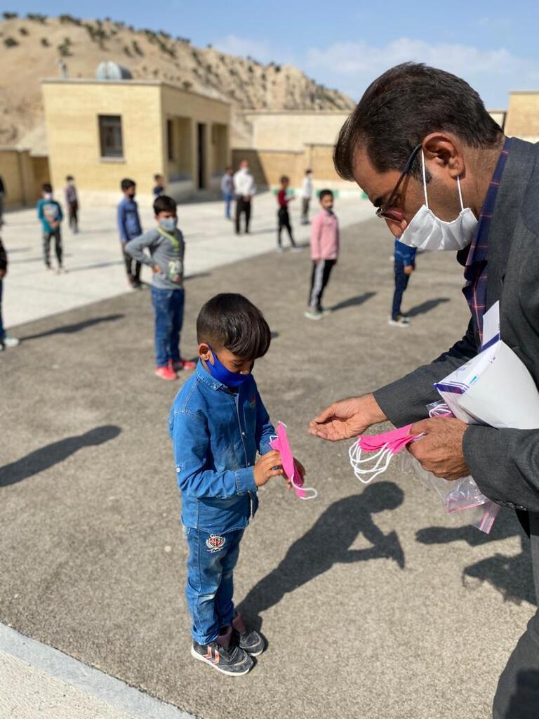 در هفته ملی کودک در کانون ایلام چه گذشت
