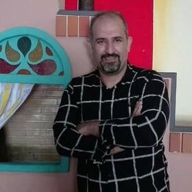 """کسب عنوان دوم جشنواره شعر طنز """"نمکدان"""""""