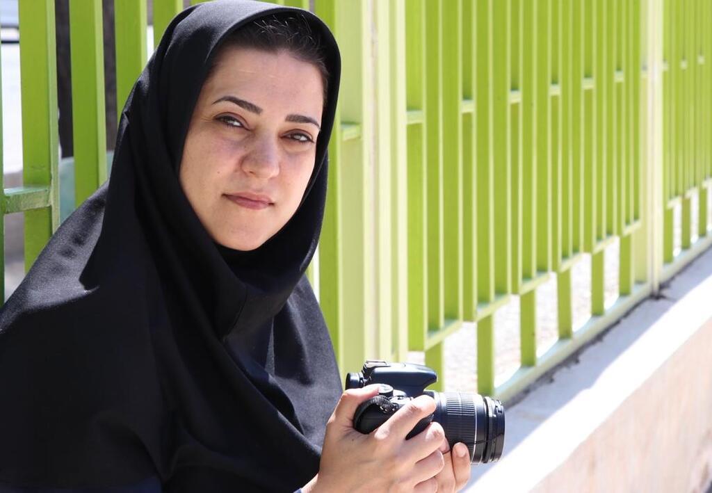 ششمین نشست انجمن عکاسان نوجوان کانون سیستان و بلوچستان برگزار شد