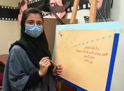 عضو نوجوان کانون گلستان، به بخش رقابتی چهارمین المپیاد فیلمسازی نوجوانان ایران راه یافت