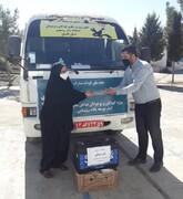 طرح اهدای کتابهای کانون به ۱۰۰ روستای محروم گلستان