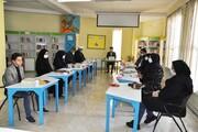 مربیان و مسوولان کانون مسوولیت بزرگی در زمینه انسانسازی دارند