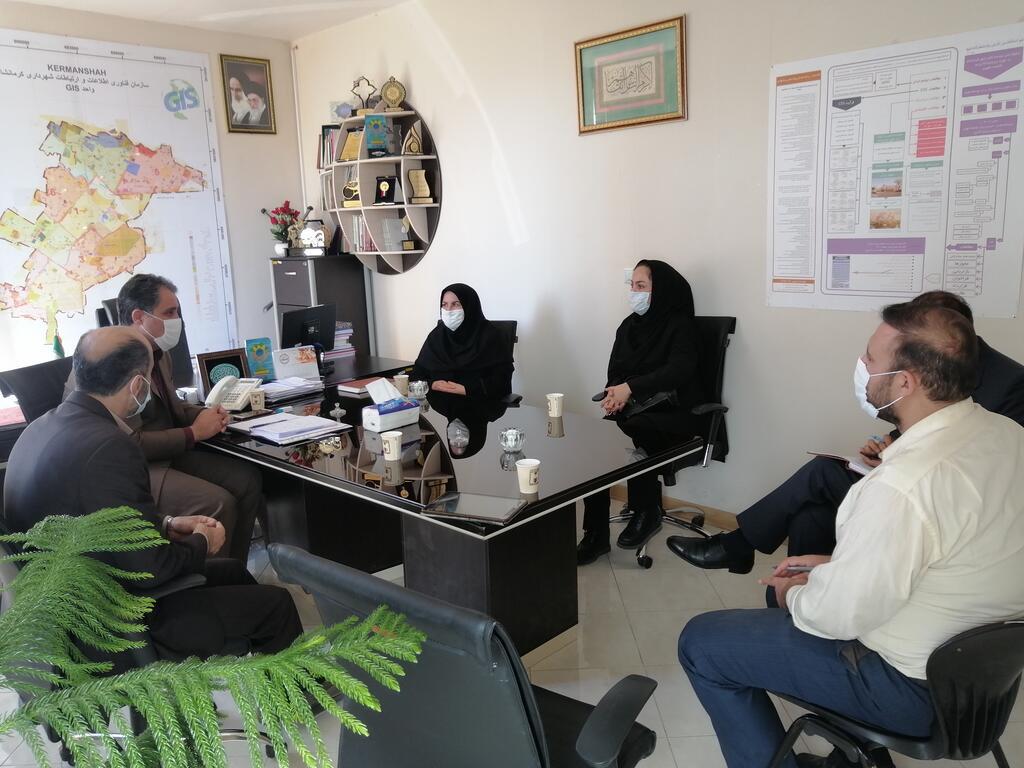 اجرای برنامههای فرهنگی کانون پرورش فکری کودکان و نوجوانان و سازمان فرهنگی شهرداری کرمانشاه برای کودکان