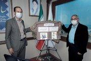 مجموعه شعر «همسایه با طبیعت» در سازمان محیطزیست فارس منتشر شد