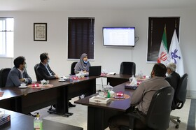 کارگروه مدیریت عملکرد کانون مازندران تشکیل جلسه داد