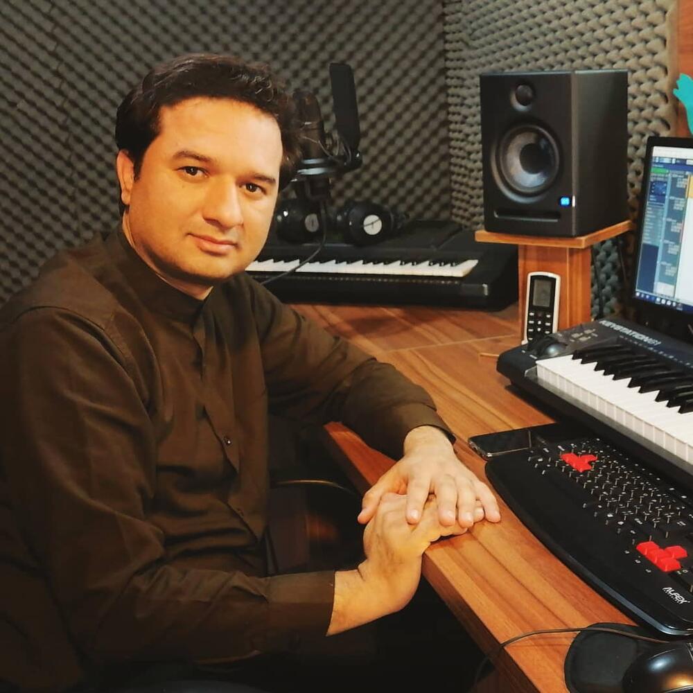برگزاری پنجمین نشست مجازی انجمن سرود نوجوان کانون استان قزوین